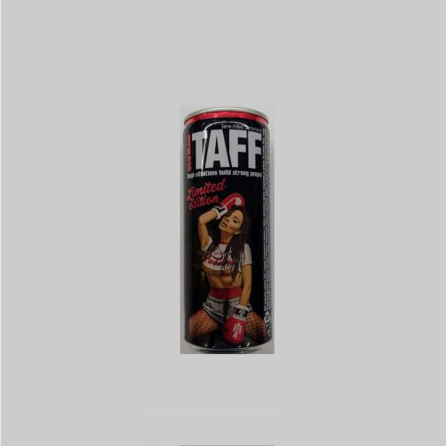 Taff Energy Drink 250ml