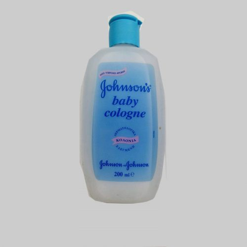 Johnson's Baby Cologne 200ml