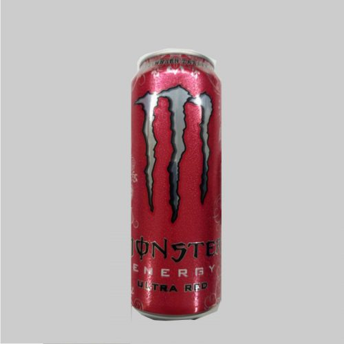 Monster Energy Ultra Red 0.5ml
