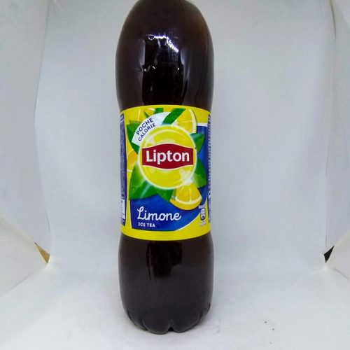 LIPTON ICE TEA LEMON 1,75L